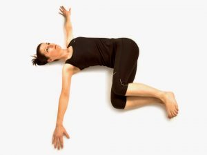 2 Knee Twist for Back Pain Relief-Ultramatic
