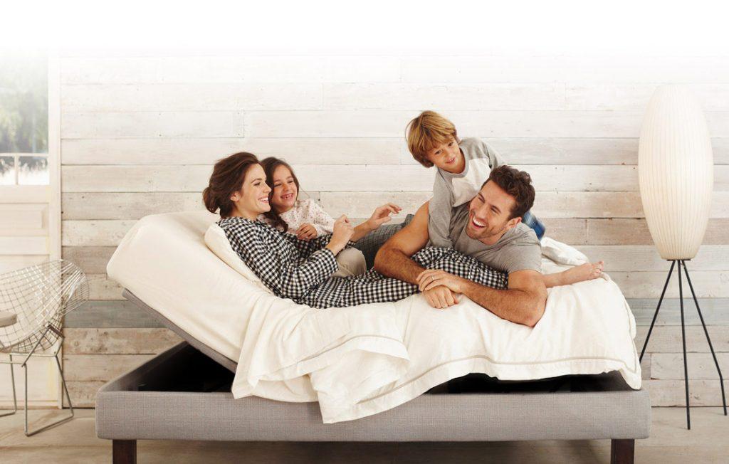 Ultrmatic adjustable beds & mattresses
