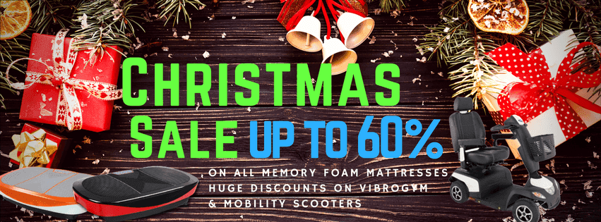 Ultramatic 4-Day Christmas Sale at RenMark